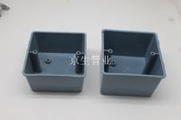鋁合金86型接線盒,明裝接線盒