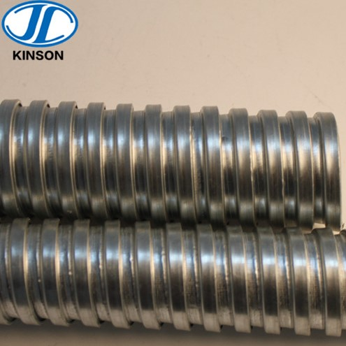 JSF-JS熱鍍鋅金屬軟管RDX 鍍鋅軟管 穿線管
