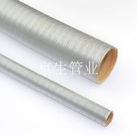 普利卡軟管 普利卡金屬軟管 LZ-4熱鍍鋅普利卡軟管 普利卡金屬套管