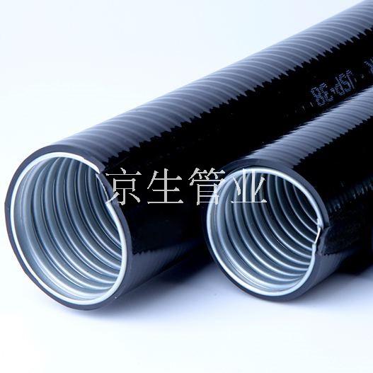 平包塑金屬軟管