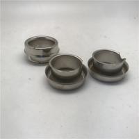 包塑金屬軟管不銹鋼護口 牙套 鐵圈 鐵套