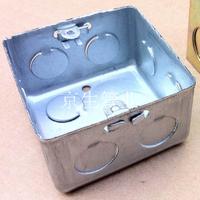 JSF-CBF 86型接線盒,暗裝接線盒,過線盒,方盒
