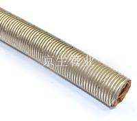 不銹鋼型普利卡管LN-4B