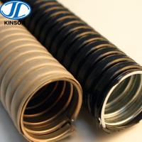 JSF-SJSH不銹鋼包塑金屬軟管